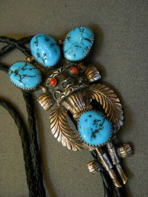 Buy Kachina Bolo Ties here